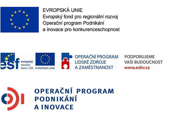 Dotace z programu OPPIK